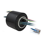 ETW38 series electric slip ring