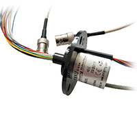 HD24 series electric slip ring