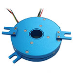 PSR40 series electric slip ring